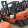4.5吨二手叉车_选购专业的二手叉车就选青州升旺工程机械