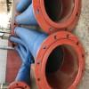大口径喷煤胶管厂|厂家直销大口径橡胶管价格