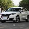 盘山东风本田SUV报价-哪里能买到优惠的盘山东风本田XRV