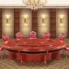 西宁酒店式实木桌-口碑好的青海酒店实木餐桌哪里有供应