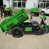 建筑工地电动车价格 品牌好的电动木材木板厂三轮车在哪能买到
