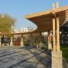 霍尔果斯防腐木花架设计_可靠的新疆防腐木花架批发价格