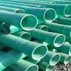 玻璃钢管道 玻璃钢电力电缆保护管 玻璃钢夹砂管道生产厂家