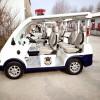 河北电动巡逻车 选销量好的电动巡逻车,就到朗逸电动车