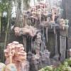 甘肃假山假树制作-供应兰州好用的假山假树