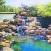 青岛假山制作-有品质的假山工程推荐