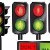 昆明道路信号灯-专业的交通信号灯供应商推荐