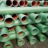 内蒙古玻璃钢管哪家好-内蒙古哪家呼市玻璃钢管厂家好