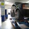 皋兰哪里有做四轮定位的-专业提供汽车保养