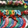 西宁幼儿软式器材销售-想买口碑好的幼儿软式器材就来甘肃懿文商贸