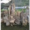 甘肃假山盆景-专业的假山园林工程制作
