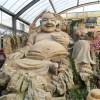 假山喷泉建造商|潍坊地区有品质的雕塑工程
