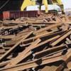废铁回收厂家推广|专业的废铁回收服务商,当选赢达再生物资回收