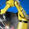 智能焊接机器人-潍坊德信和专业供应工业焊接机器人