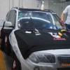保时捷车身改色贴膜-找好的汽车保养,就来正航汽车维修