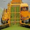 河道打捞船-传新机械供应高质量的打捞船