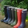 广饶水鞋厂家-想买质量好的水鞋,就到正大百货劳保
