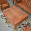沙发六件套价格_可靠的缅甸花梨象头沙发厂家供应