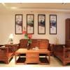 黄南红木家具-青海高质量红木家具厂家直销