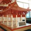 古建门头模型-想买实惠的古建教学模型-就到长沙学府教学仪器