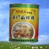 航空专用罐头食品供应商 超值的云门山炖鸡供应