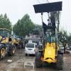 甘肃小型二手装载机|潍坊品牌好的二手装载机供销
