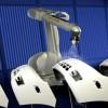 石嘴山专业的宁夏喷涂机器人哪里买-乌海喷涂机器人价格