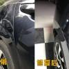 铝制车身修复凹坑培训-淄博哪家汽车吸坑专业