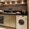 铝制橱柜供应商-青岛口碑好的铝制衣柜供应商是哪家