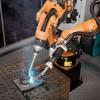 工业弧焊机器人解决方案-口碑好的工业弧焊机器人公司