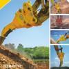 北海松土器厂家-兰州耐用的松土器批售