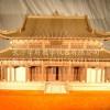 古建筑教学模型-买品质好的古建教学模型当选长沙学府教学仪器