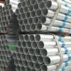 儋州镀锌钢管厂家 海南镀锌钢管价格行情