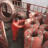 兰州穿线管厂 甘肃好用的rpe阻燃穿线管批发