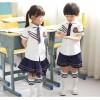 天津校服定制批发-锦艺服饰提供有品质的校服定制服务