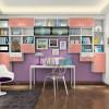 洪梅全铝书柜定制-想买全铝书柜上哪买比较好