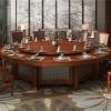 青海餐桌零售_青海价格优惠的青海餐厅桌椅品牌