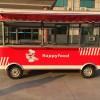 四轮电动小吃车厂-吉品新能源提供品牌好的小吃车