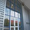 兰州幕墙玻璃生产_怎样才能买到有品质的白银幕墙玻璃