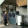 白银价格合理的甘肃太阳能热水器哪里买_兰州煤改电供暖