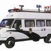 航天专用通讯车-想买好用的指挥车-就来天坛海乔