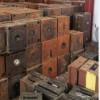 回收各种有色金属信息|废铁回收服务推荐