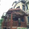 新款的广西景观木亭子|哪里可以买到优良的户外防腐木结构