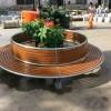 园林座椅定制-声誉好的公园椅子供应商推荐
