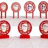 标识标牌设计哪家好-郑州标识标牌设计制作_河南盛策文化专业可靠