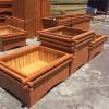 厦门pvc花箱厂家-质量好的花箱桩溱景观工程供应