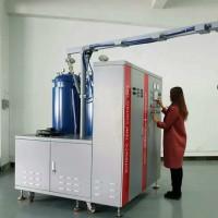 东莞久耐碳纤维制品RTM注射机设备