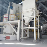 福建辉绿岩加工厂家生产矿粉设备大型磨矿雷蒙机