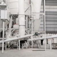 辉绿岩深加工磨粉机桂林鸿程HC系列提产纵摆磨粉机