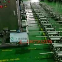 上海硕馨机电脱硝专用喷枪厂家喷枪自动伸缩喷枪